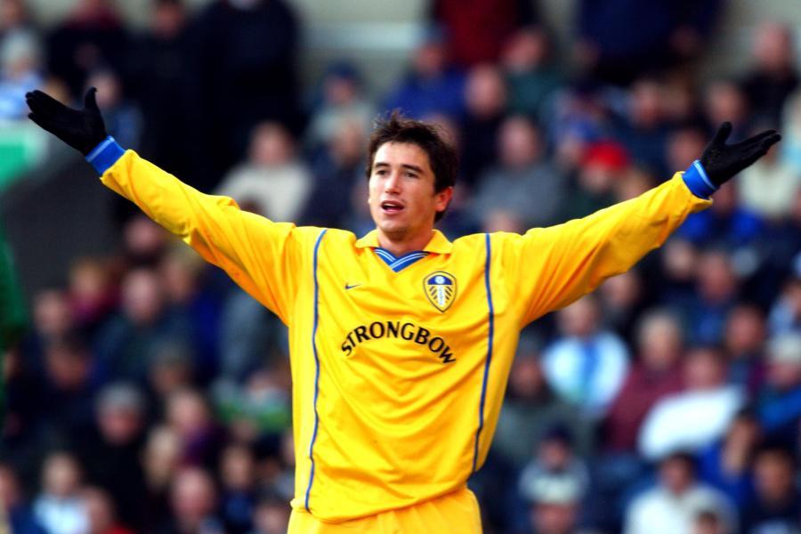 Soccer - FA Barclaycard Premiership - Blackburn Rovers v Leeds United